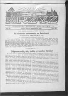 Krzyż, R. 65 (1933), nr 41