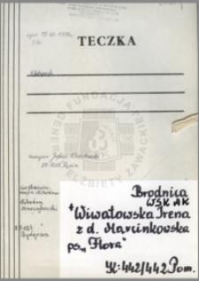 Wiwatowska Irena