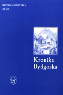 Kronika Bydgoska T. 27 (2005)