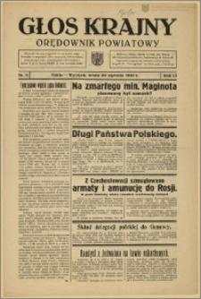 Głos Krajny 1932 Nr.006
