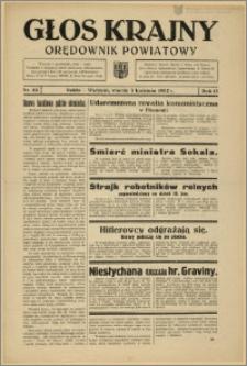 Głos Krajny 1932 Nr 28