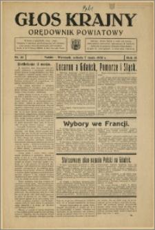 Głos Krajny 1932 Nr 41
