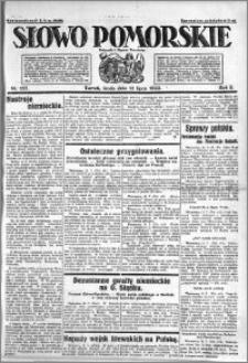 Słowo Pomorskie 1922.07.12 R.2 nr 157
