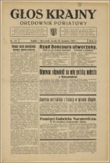 Głos Krajny 1932 Nr 111