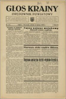 Głos Krajny 1933 Nr 12