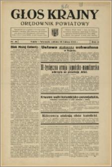 Głos Krajny 1933 Nr 16
