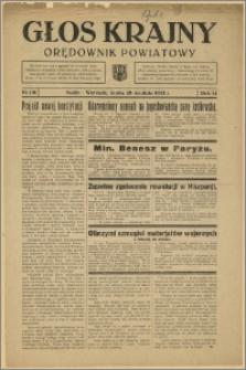 Głos Krajny 1933 Nr 101