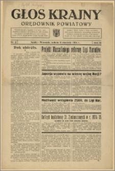 Głos Krajny 1934 Nr 2