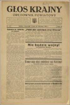 Głos Krajny 1934 Nr 3