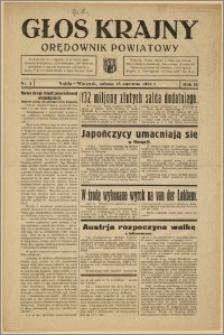 Głos Krajny 1934 Nr 4
