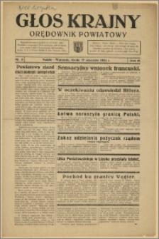 Głos Krajny 1934 Nr 5
