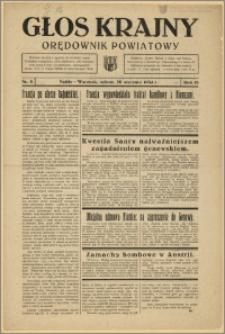 Głos Krajny 1934 Nr 6