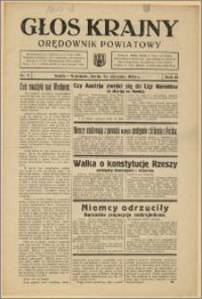 Głos Krajny 1934 Nr 7