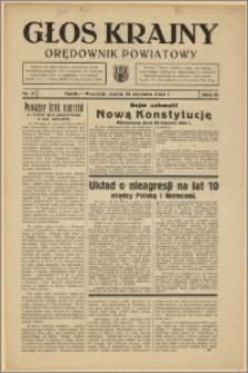 Głos Krajny 1934 Nr 9