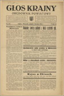 Głos Krajny 1934 Nr 10