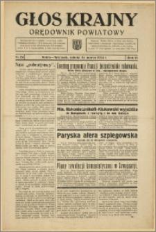 Głos Krajny 1934 Nr 24