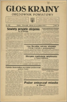 Głos Krajny 1934 Nr 76