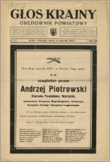 Głos Krajny 1935 Nr 7
