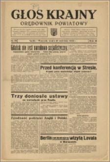 Głos Krajny 1935 Nr 29