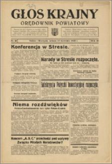 Głos Krajny 1935 Nr 30