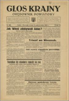 Głos Krajny 1935 Nr 81