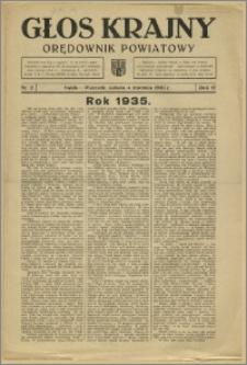 Głos Krajny 1936 Nr 2