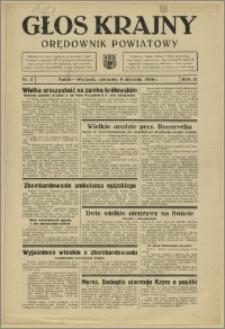 Głos Krajny 1936 Nr 3