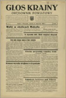 Głos Krajny 1936 Nr 4
