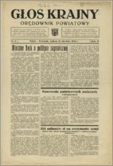 Głos Krajny 1936 Nr 6