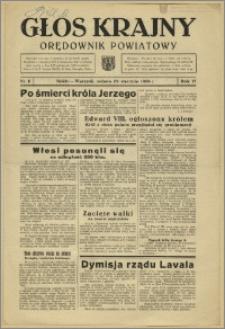 Głos Krajny 1936 Nr 8