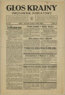Głos Krajny 1936 Nr 37