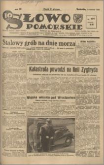 Słowo Pomorskie 1939.06.03 R.19 nr 126