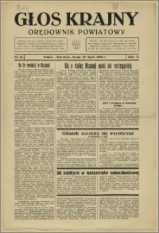 Głos Krajny 1936 Nr 61