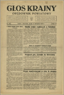 Głos Krajny 1936 Nr 65