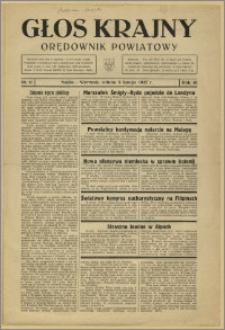 Głos Krajny 1937 Nr 11
