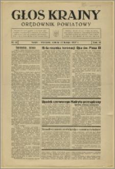 Głos Krajny 1937 Nr 13