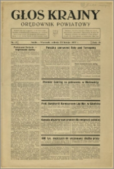 Głos Krajny 1937 Nr 15