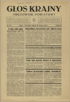 Głos Krajny 1937 Nr 17