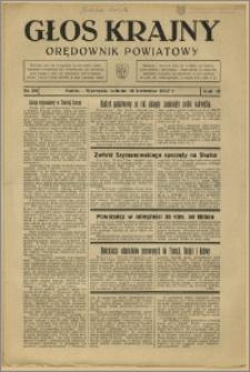 Głos Krajny 1937 Nr 29
