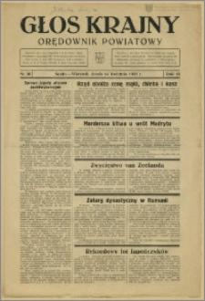 Głos Krajny 1937 Nr 30