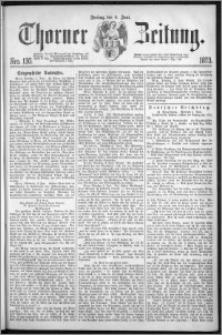 Thorner Zeitung 1873, Nro. 130