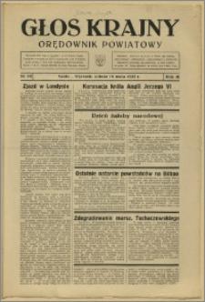 Głos Krajny 1937 Nr 39