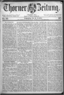 Thorner Zeitung 1873, Nro. 243