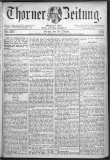 Thorner Zeitung 1873, Nro. 256
