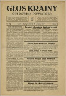 Głos Krajny 1937 Nr 67