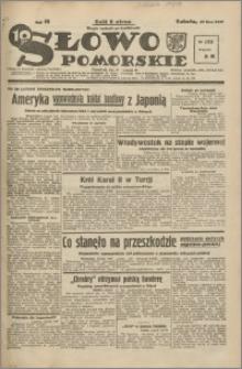 Słowo Pomorskie 1939.07.29 R.19 nr 172