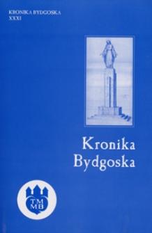 Kronika Bydgoska T. 31 (2009)