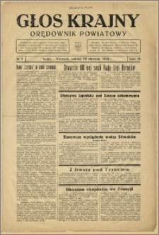 Głos Krajny 1938 Nr 9