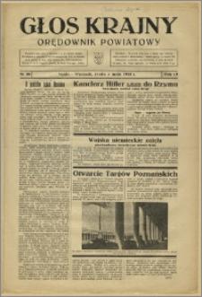 Głos Krajny 1938 Nr 36