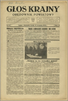Głos Krajny 1938 Nr 74
